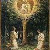 1470 - Чудесне об'явлення ікони в Жировичах